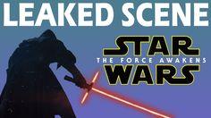 Cartoon Channel zeigt uns die ganze Lichtschwert Kampfszene aus dem neuen Star Wars Film! Schaut es euch an und ihr werdet sofort wissen, die Szene ist echt!