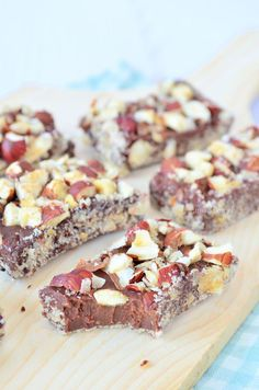 Home - Laura's Bakery Candy Recipes, Baking Recipes, Snack Recipes, Cupcakes, Brownie Bar, Confectionery, Coconut Flour, Truffles, Love Food