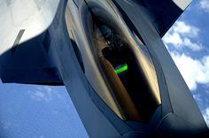 F-22 Canopy
