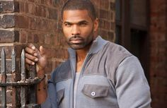 Eye Candy: Model Louis Allen III Makes Our Day   Essence.com