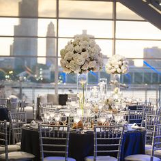 Real Wedding: Alison Cooney and Nathan Dykes | Deonna Caruso Photography | @AdlerPlanet