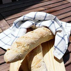 Cómo crear tu propia masa madre para hacer pan casero   Recetas de Cocina Casera