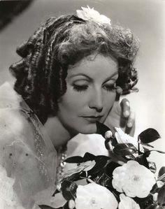 Greta Garbo, La Signora delle Camelie