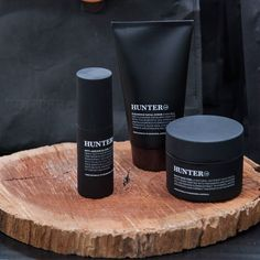 "Australian made  natural ingredients  gorgeous packaging makes this one of our favourite products for a well-groomed man. This Melbourne-based label was frustrated with ""the current uninspired chemical-intensive repackaged-feminine products which pervade todays male skincare market"" and decided to do something about it. Now you know we LOVE a good entrepreneur#FollowTrustDo story but we also love the skincare they've created.  Available at #koskela"