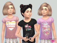 TSR - The Sims Resource - Over 919,000 FREE downloads for The Sims 3, 2 and 1