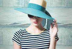 Panama Hat, Profile, Happy, Girls, Design, Style, Fashion, User Profile, Toddler Girls