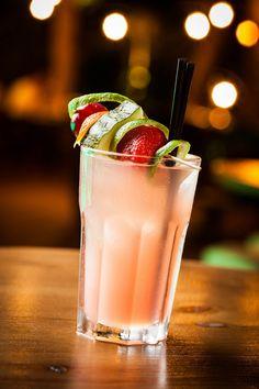 Cocktail estivi: limonata con lamponi e vodka. Le migliori ricette di cocktail