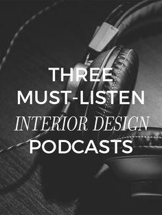 My top three podcast