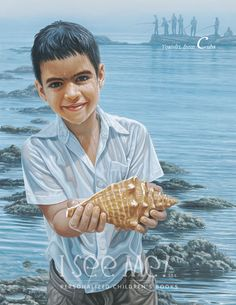 "Cuba - As featured in ""My Very Own World Adventure"" personalized children's book by I See Me!"