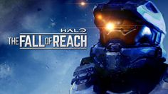 "Confira ""Halo: The Fall of Reach"" na Netflix"
