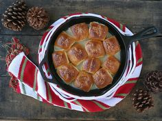 Pani Popo is another name for Hawaiian Coconut Bread.