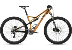 Specialized - Camber Expert Carbon 29