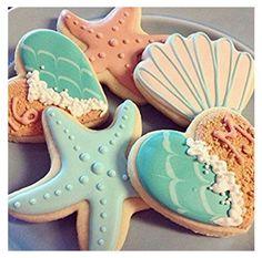 Cookie Jar Maine Lobster Cookies From Maine Cakes & Cookies#joescrabshack  Joe's