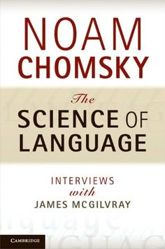 We Got Merge: Noam Chomsky on the Cognitive Function that Made Language Evolve | Brain Pickings