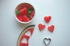 corações refrescantes…