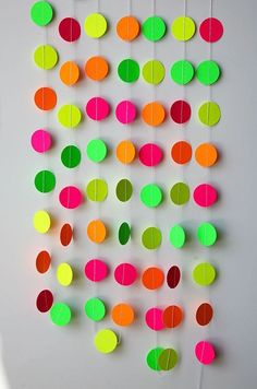 10 Things You Can Make Using Paint Chips