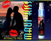 MAUI KISS™ Spray Perfume for women.