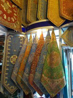 Handmade Persian Termeh
