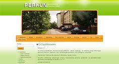 Website - http://smperkun.pl