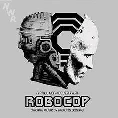 "Robocop (2 LP Set)(Silver Colored Vinyl, Includes Download Card) - Robocop is a cult 80s action movie. Directed by ""Enfant terrible"", Paul Verhoeven (Basic Instinct, Total Recall…), and starring Peter Weller, Robocop tells the story of a terminally wounded cop in a dystopic and crime-ridden Detroit who returns to the force as a powerful cyborg haunted by subme... - http://ehowsuperstore.com/bestbrandsales/music/robocop-2-lp-setsilver-colored-vinyl-includes-download-card"