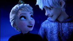 Elsa y Jack Peli # 1