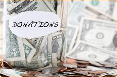 20 Fundraising Ideas