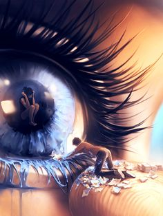 Beautiful Otherworldly Artwork Of Cyril Rolando