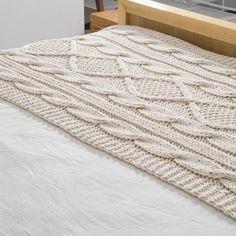 Pie de cama Minsk, crudo - Comprar en Cosa Bonita