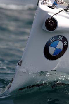 Přidejte se a vyplujte s BMW Sail Racing Academy...