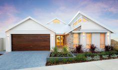 houzz au architectural facade single storey - Google Search