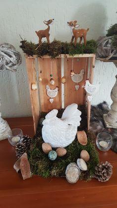 Voorjaar workshops voorgaande jaren ostern pinterest for Silberschale dekorieren