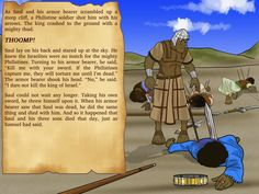 Free Bible Lesson Plans, Cartoons, and Puzzles for parents and teachers. Learn about the Witch of Endor, the danger of witchcraft, and King Saul. Witch Of Endor, Bible Stories For Kids, Free Bible, Bible Lessons, Witchcraft, Lesson Plans, Israel, Fictional Characters, King David