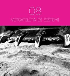 Versatilità di sistemi - MC PREFABBRICATI SPA - Google+ - #ingredientidiunmestiere
