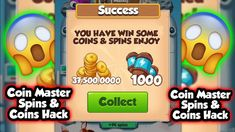 8 Best Free SPINS Daily images in 2019 | Coin master hack, Free