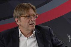 Γκι Φερχόφσταντ: Ο Τσίπρας δεν παραδίδει μεταρρυθμ...