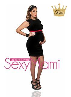 #SexyMami #RopaDeMaternidad #TilsaStyle♕  #PorqueNoHayNadaMejorQueSerTuMisma Consultas: ☎ 01-4014393 ✆ 981541401 ✉ contact@tilsa-lozano.com