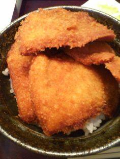新潟市のご当地B級グルメ「タレかつ丼」を味わえるオススメのお店 - NAVER まとめ