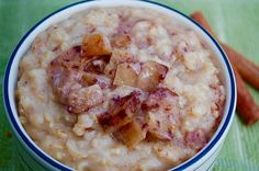 Day 4: This is my favorite slow cooker breakfast ever! I put it in the slow cooker before I go to bed and I wake up the next morning to an aroma of delicious cinnamon and apples. This is a healthy, tasty, and hearty breakfast that will be loved by everyone, especially kids. It is …