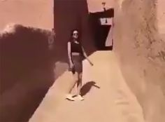 Saudi Police Arrest Woman Who Wore Miniskirt in Online Video