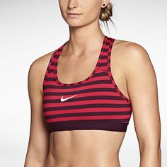 4f92ab06f8 Nike makes a wide assortment of sports bras
