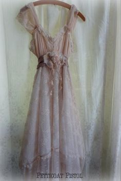 dc1056fe9c1 Vintage Inspired Wedding Dresses by Petticoat Pistol on Etsy