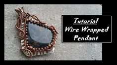 Join me as I demonstrate from start to finish how I made this pendant :) If you enjoy my work and would like to support more free tutorials, as well as parti...