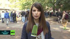 100 Syrer unter 2000 Flüchtlingen: Erstaufnahmestelle Berlin-Moabit an der Belastungsgrenze - http://www.statusquo-news.de/100-syrer-unter-2000-fluechtlingen-erstaufnahmestelle-berlin-moabit-an-der-belastungsgrenze/