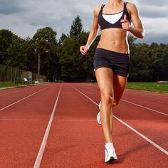 Belly-Blasting Sprinting and Walking Workout: Crunches not getting you the six-pack you want?