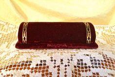 Bulova Fifth Avenue Watch Box Chest Vintage by ScarlettsFancies