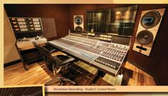 home studio vintage - Recherche Google