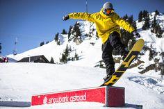 Freestyle-Spirit im Snowpark Gstaad.Mehr gibt es hier: http://www.snowlab.de/news.php?news_id=1637