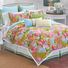 Chloe Duvet Collection