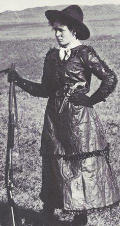 Colorado Pioneer Women