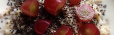 Almond Milk Porridge Alkaline Foods, Almond Milk, Sushi, Ethnic Recipes, Alkaline Diet Foods, Sushi Rolls